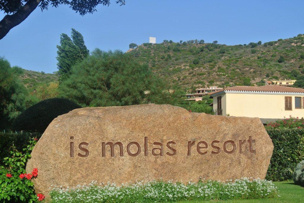 Is Molas Golf Resort