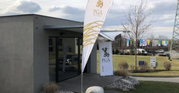 Nové sídlo PGA of Czech Republic je v areálu Golf Hostivař