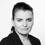 Zuzana Boučková - Mašínová