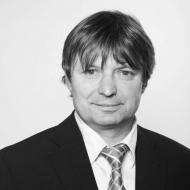 Bohuslav Langr