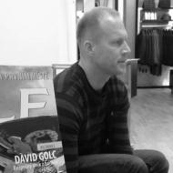 David Golc