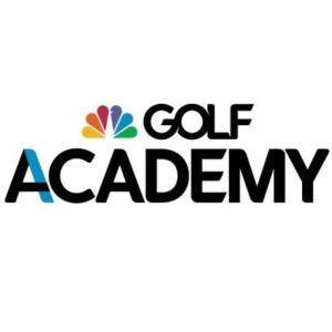 Golf Academy Stacked