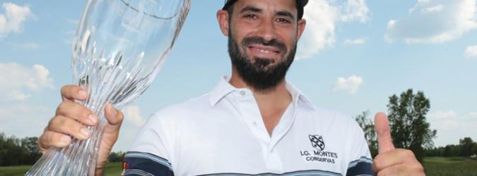 Santiago Tarrio