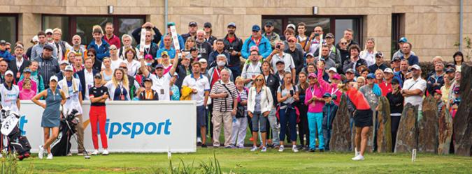Tipsport Czech Ladies Open 2020