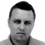 Martin Svěntek