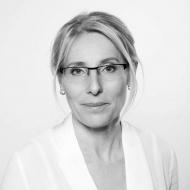 Pavlína Kulichová